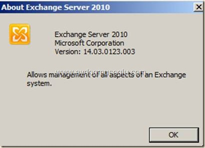 clip image008 thumb2 Exchange Server 2010'dan Exchange Server 2013'e Geçiş