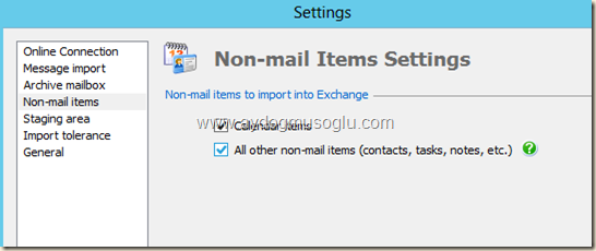 clip image013 thumb Exchange Server 2013 ile PST Hunting , PST Capture & Import