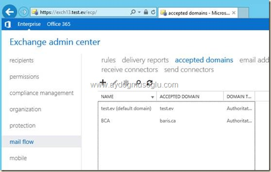 clip image030 thumb1 Exchange Server 2010'dan Exchange Server 2013'e Geçiş